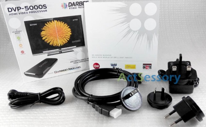darbee 5000a