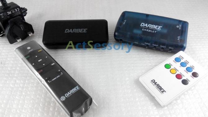 darbee 5000d