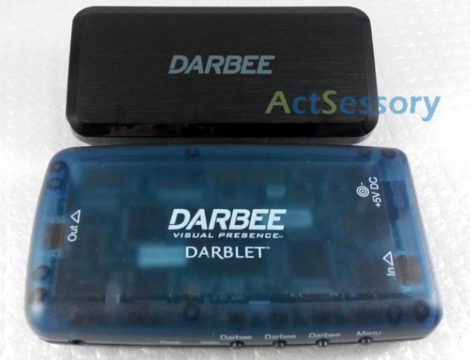 darbee 5000f