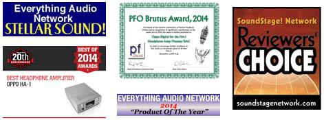 ha1 award