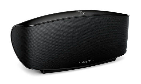 Oppo Sonica Wireless Speaker. Wifi, Bluetooth, AUX in, Network. Sonica0