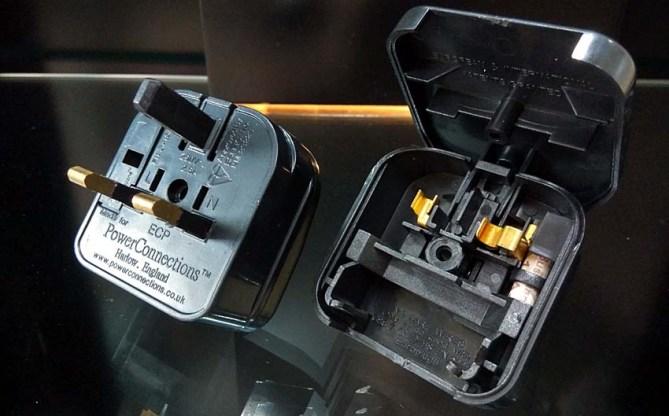2pin-adapter
