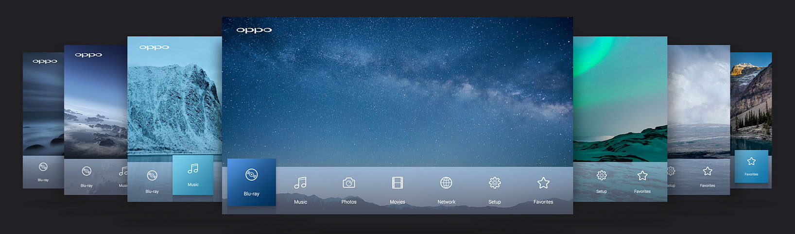Oppo UDP-203 4K Bluray Universal Player + Jailbreak + Premium Mod! Udp4