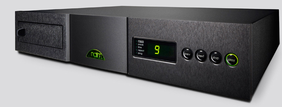 NAIM Audio system (Display Set) CDX2, HiLine, Siltech Cdx2