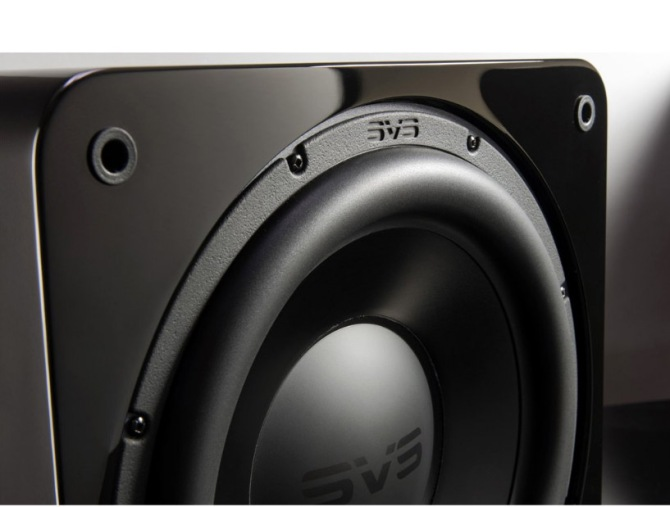 SVS SB-3000 Sealed Subwoofer Sb3000c
