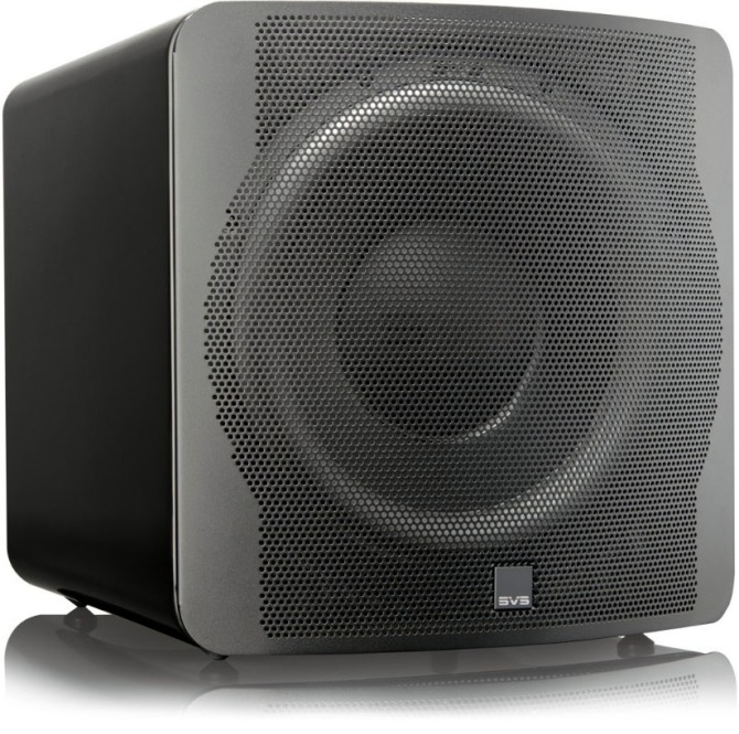 SVS SB-3000 Sealed Subwoofer Sb3000e