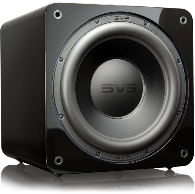 SVS SB-3000 Sealed Subwoofer Sb3000f