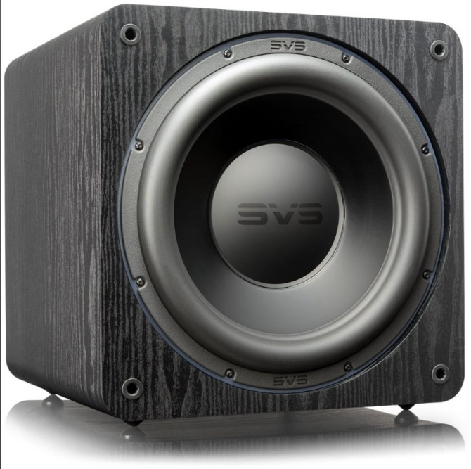 SVS SB-3000 Sealed Subwoofer Sb3000g