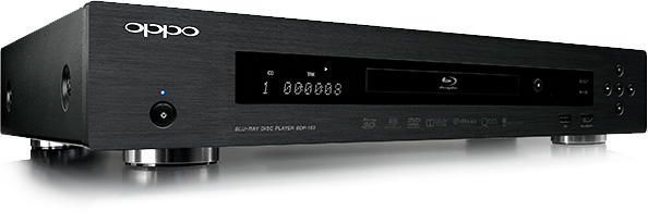 OPPO BDP-103D Darbee, 3D Bluray,SACD,DVD, Universal Player, 4K Upscaling (Modded) Bdp-103-banner