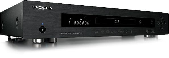 Oppo BDP-103D Darbee, 3D Bluray Universal Player, Dual HDMI, 4K Upscaling (Jailbreak) Bdp-103-banner
