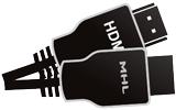 Oppo Flagship BDP-105D Darbee, 3D Bluray Universal Player (Jailbreak) Dual_hdmi-mhl