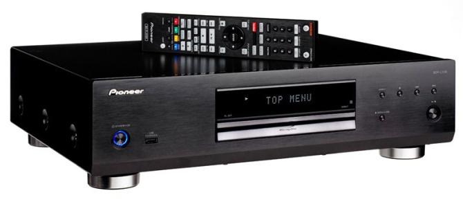 Pioneer BDP-LX58 Bluray 3D, SACD, Universal Player. 4K Upscaling, Jailbreak Ahbajvnn3l8xt9z8zw9txn-1200-80