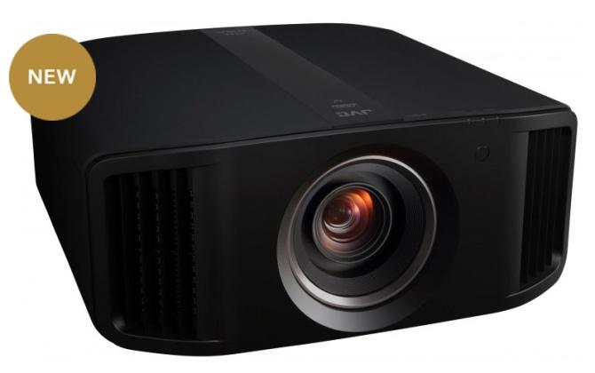 Latest JVC DLA-N5 Native 4K HDR D-ILA Projector, 4 Months 224496_dla-n7-nx7_n5_nx5_img1-copy