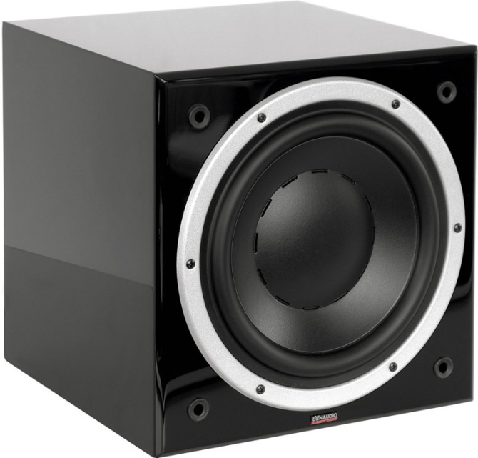 Dynaudio SUB 250 Sealed Subwoofer, 10″, Denmark D8a5bee000bf4f25a5a997691bb2c1c2