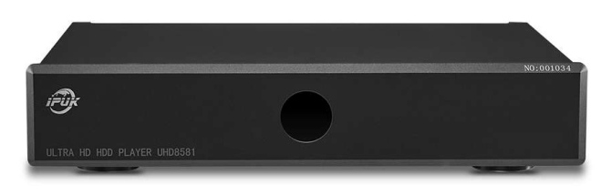 IPUK UHD8581 Reference 4K Ultra HD HDR Media Player Mmexport1597420032689