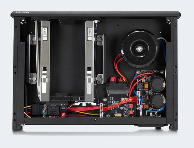 IPUK HDD8580 USB3.0 Audiophile Videophile Linear Power SATA Harddisk Enclosure  O1cn01aykilt1i20ugck7ms_36070834