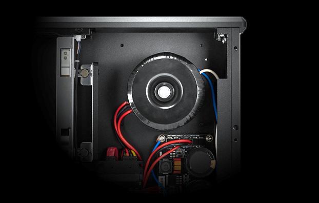 IPUK HDD8580 USB3.0 Audiophile Videophile Linear Power SATA Harddisk Enclosure  O1cn01mshrem1i20udky0yh_36070834