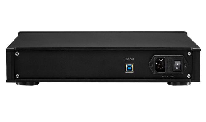IPUK HDD8580 USB3.0 Audiophile Videophile Linear Power SATA Harddisk Enclosure  O1cn01t4mtln1i20vddyich_36070834