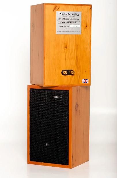 Falcon Acoustics LS3/5A BBC, Gold Badge Fa-ls35ai