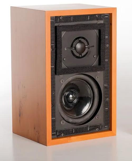 Falcon Acoustics LS3/5A BBC, Gold Badge Fa-ls35aj