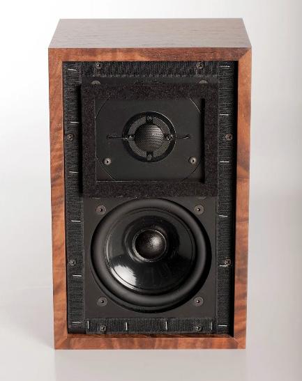 Falcon Acoustics LS3/5A BBC, Gold Badge Fa-ls35ak
