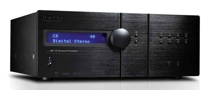 Lexicon MC-10 Immersive Surround Sound AV Processor 11.2 Pre outs, Dirac Live, 5 Years Warranty 110431ems5zqqheqrqzmur
