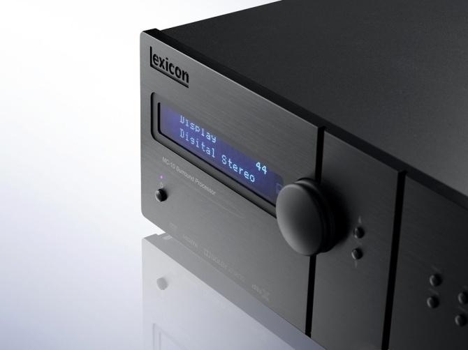 Lexicon MC-10 Immersive Surround Sound AV Processor 11.2 Pre outs, Dirac Live, 5 Years Warranty 110432y92xbsk6b6rsr6i9