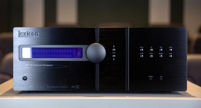 Lexicon MC-10 Immersive Surround Sound AV Processor 11.2 Pre outs, Dirac Live, 5 Years Warranty Hifi-im-hinterhof-berlin-lexicon-mc-10-01-front