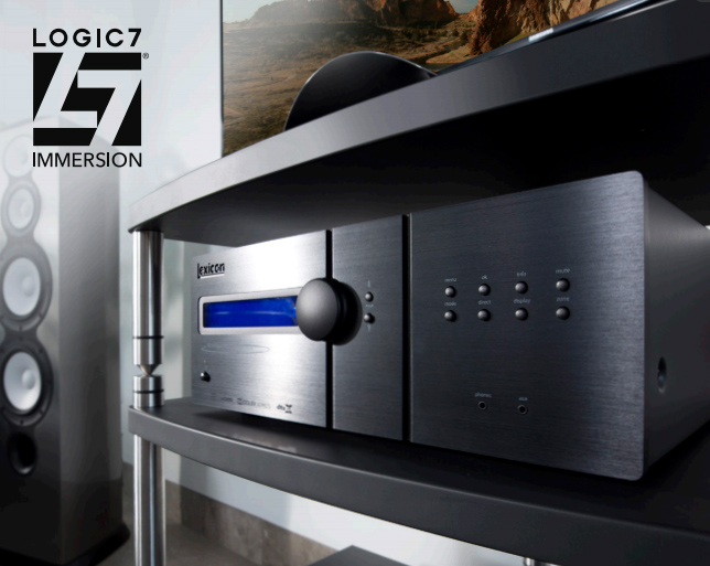 Lexicon RV-9 Immersive Surround Sound AV Receiver, 4K, Class G Untitled-1-copy
