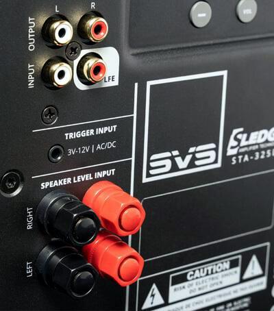 SVS PB-1000 Pro Subwoofer 1000-pro-ampshot
