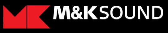 M&K MX250 THX Active Subwoofer, twin 12″, 250W Class AB Mk1