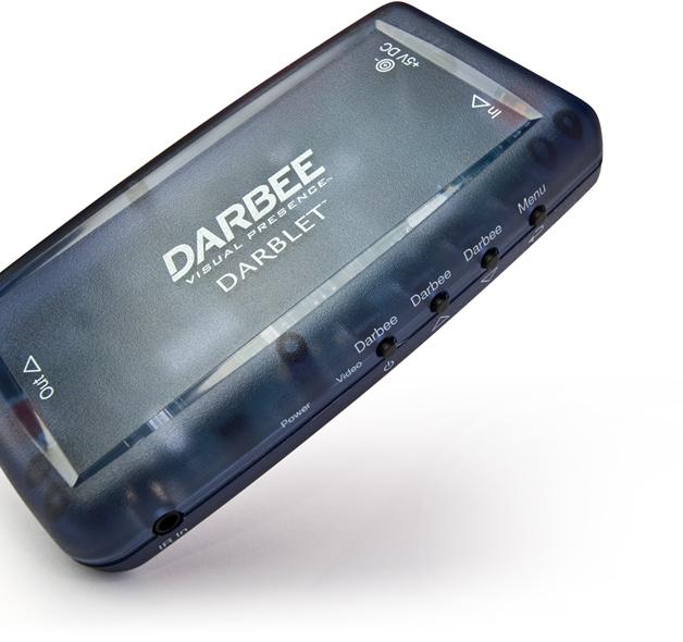 Darbee Darblet DVP-5000 Image/Video processor Darbee-darblet-dvp-5000-side